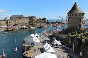 Maisons à vendre à Brest(29)