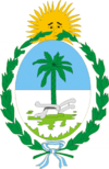 Wappen der Provinz Chaco