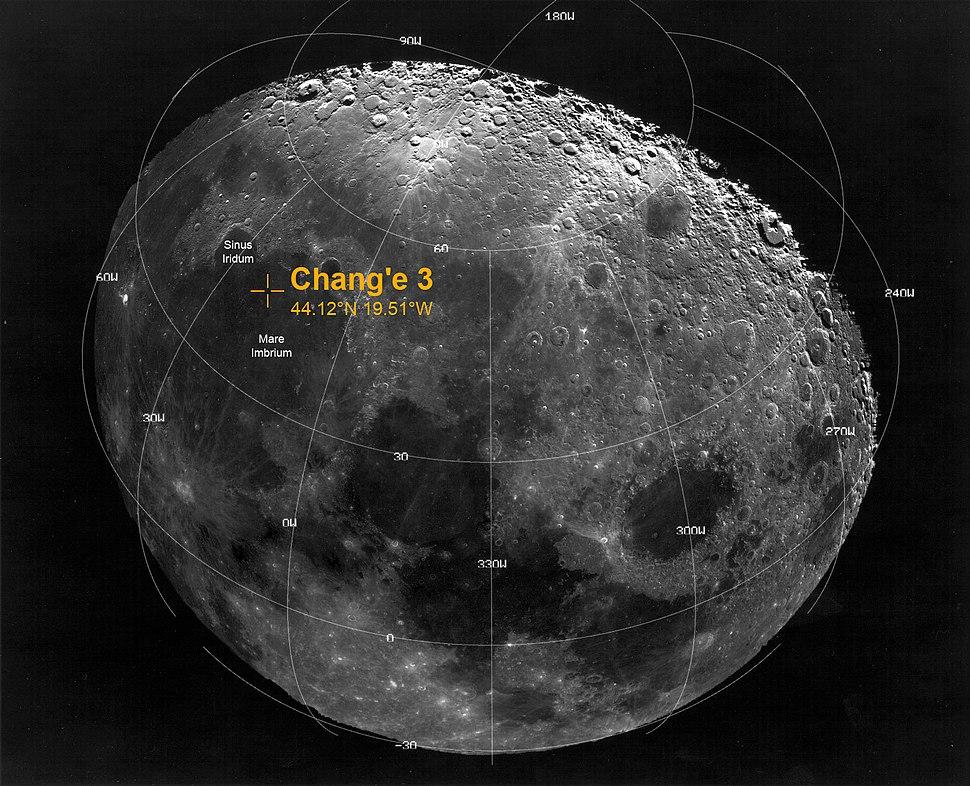 Chang%27e-3 lunar landing site
