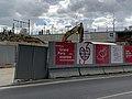 Chantier Station Métro Arcueil Cachan Cachan 7.jpg