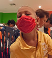 Charity gifts for Children with cancer Foundation Vanessa Isabel. Pediatric Specialty Hospital of Maracaibo 6.jpg