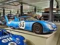 Charles Deutsch Panhard, CD Peugeot SP 66 1967 photo 4.jpg