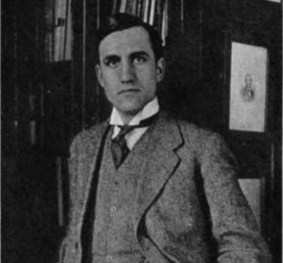 Charles Gordon Hewitt Canadian entomologist