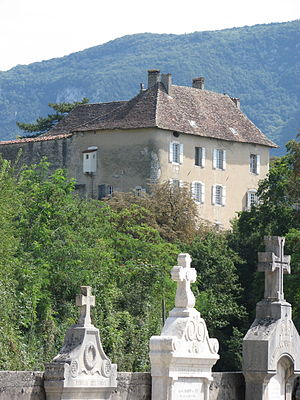 Habiter à Murs-et-Gélignieux