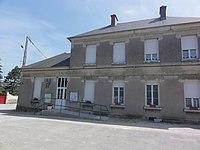 Chaudardes (Aisne) Mairie.JPG