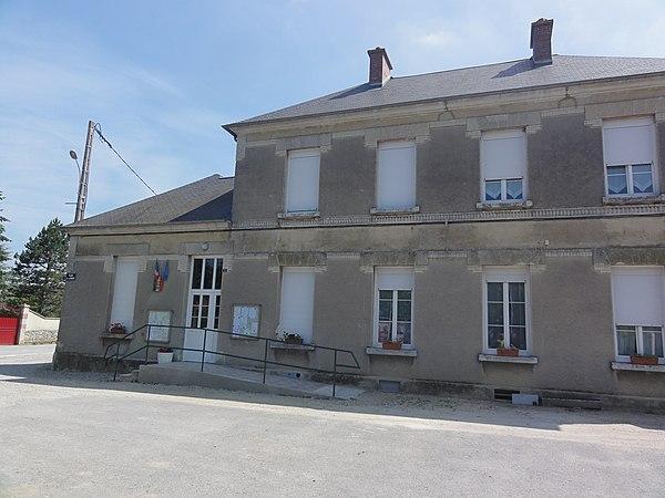 Photo de la ville Chaudardes