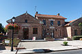 Chaumont-sur-Tharonne-Mairie IMG 0005.jpg