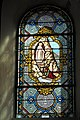 Chavroches Église Saint-Cyr-et-Sainte-Julitte Vitrail 317.jpg