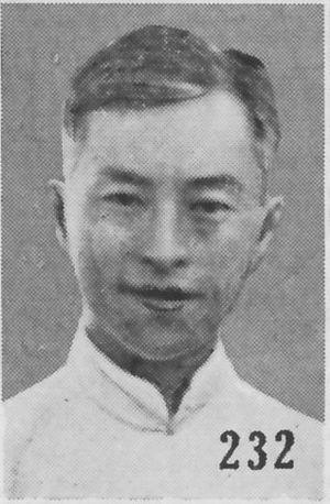 Chen Lifu - Image: Chen Lifu