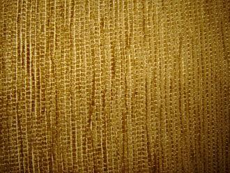 Chenille fabric - Chenille fabric