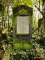 Chenstochov ------- Jewish Cemetery of Czestochowa ------- 162.JPG