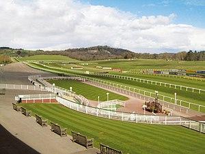 Chepstow Racecourse - Chepstow racecourse