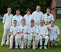 Cherry Burton Cricket Club - 15th May 2008.JPG