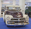 Chevrolet Pick-Up de 1954, Helsinki, Finlandia, 2012-08-14, DD 01.JPG