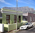 The portions of the Malay Quarter specified in the Schedule are interesting and historical parts of Cape Town, with a special character derived from the customs and ways of life peculiar to the Malays that live there.