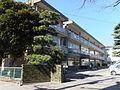 Chiba City Sakushin Elementary School.jpg