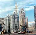 Chicago - Wrigley Building and Tribune Tower (4278311331).jpg