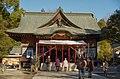 Chichibu Shrine - 秩父神社 - panoramio (3).jpg
