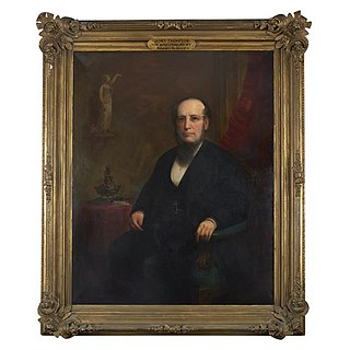 James Thompson (jurist) American judge