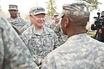 Chief of National Guard Bureau, Gen. Frank J. Grass, thanks NCNG Soldiers for flood response efforts 151014-Z-SQ484-050.jpg