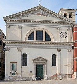 250px Chiesa di San Francesco di Paola (Castello) Forum