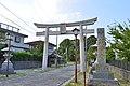 Chikushi-jinja ichinotorii.JPG