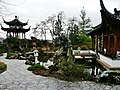 Chinesischer Garten Qingyin Garden (1993 - 1996 in Stuttgart errichtet ) - panoramio (1).jpg