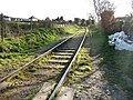 Chinnor and Princes Risborough Railway in Chinnor (2) - geograph.org.uk - 750499.jpg