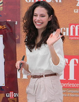 Bridges at the Giffoni Film Festival 2010
