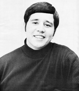 Chris Montez in 1967