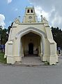 Christ Church - Ridge - Shimla 2014-05-07 0987-0999 Compress.JPG