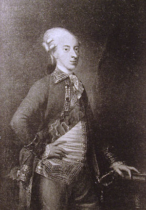 Pomor trade - King Christian VII (1749-1808) gave Vardø, Hammerfest and Tromsø status as towns in order to regulate the pomor trade better.