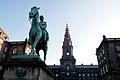 Christiansborg Kopenhamn Danmark, Johannes Jansson (3).jpg