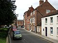 Church Lane, Horncastle - geograph.org.uk - 563280.jpg