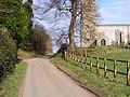 Church Road, Ellough - geograph.org.uk - 1142792.jpg