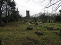 Church and Churchyard - geograph.org.uk - 134821.jpg