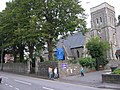 Church of St Michael the Archangel, Two Mile Hill - geograph.org.uk - 242801.jpg