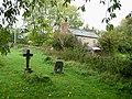 Churchyard, St David's, Little Dewchurch - geograph.org.uk - 998645.jpg