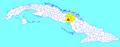 Ciego de Ávila (Cuban municipal map).png
