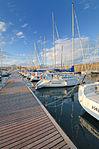 Circolo Nautico NIC Porto di Catania Sicilia Italy Italia - Creative Commons by gnuckx (5383711962).jpg