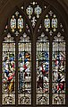 Cirencester, St John the Baptist church, Window (43458419640).jpg