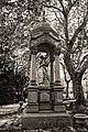 City of London Cemetery John Joseph Darlison Emily Hannah monument 2 DxO FilmPack Ilford XP2 Expresso.jpg