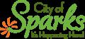 City of Sparks, NV logo.png