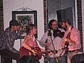 Clack Mountain String Band Letcher County KY March 2008.jpg