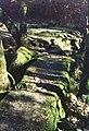 Clapper Bridge, Babeny - geograph.org.uk - 130048.jpg