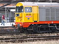 Class 20s at Etches Park open day (18).JPG