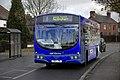 Clean new bus - geograph.org.uk - 288578.jpg