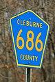 Cleburne CR 686 Sign (33962267366).jpg
