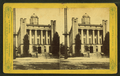 Cleveland (O.) medical college, by Woodward Stereoscopic Co..png