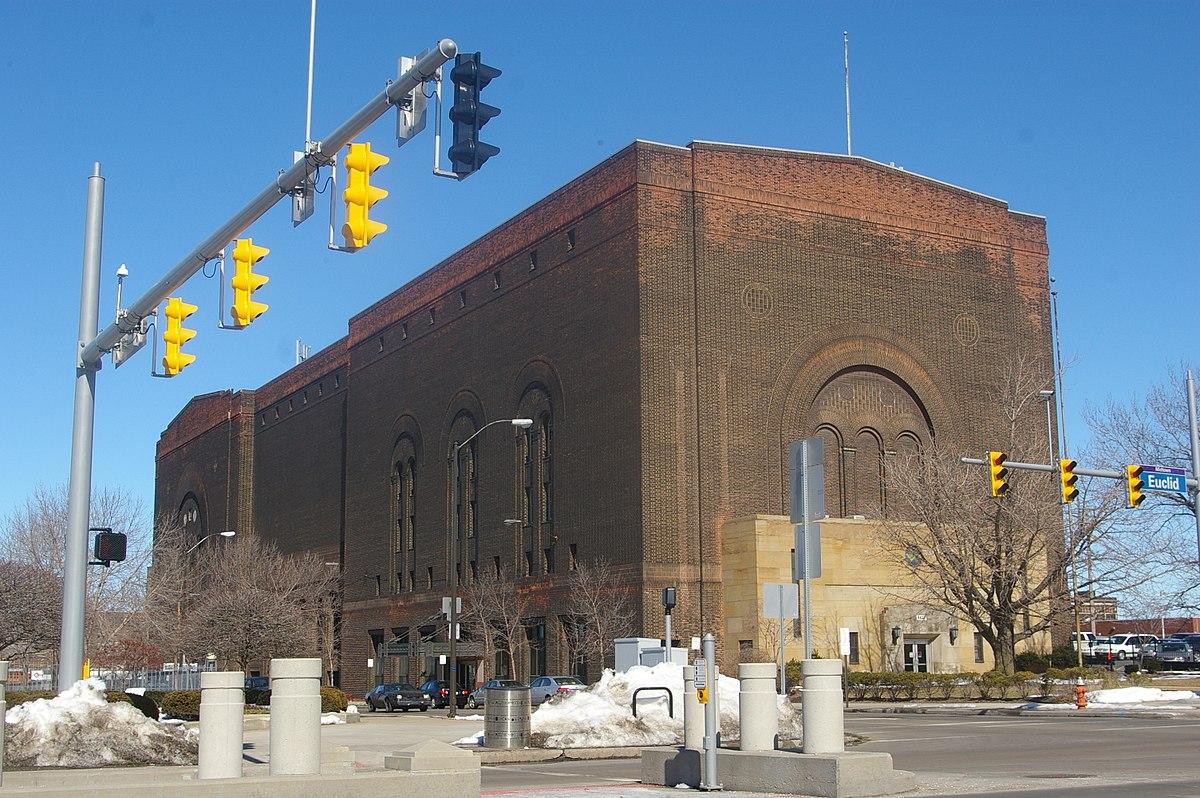 Cleveland Masonic Temple Wikipedia